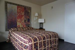 Stay Express Inn San Antonio North, Szállodák  San Antonio - big - 4