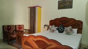 The Midas Guest House, Penzióny  Jaipur - big - 18