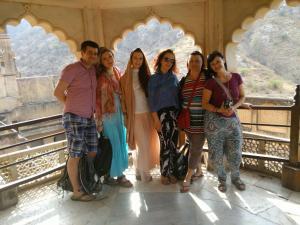 The Midas Guest House, Penzióny  Jaipur - big - 24