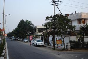 The Midas Guest House, Penzióny  Jaipur - big - 15
