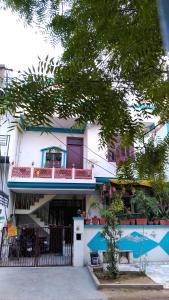 The Midas Guest House, Penzióny  Jaipur - big - 16