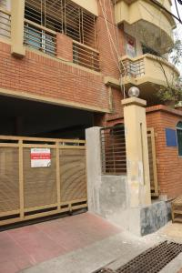 White House Guest House, Pensionen  Dhaka - big - 1