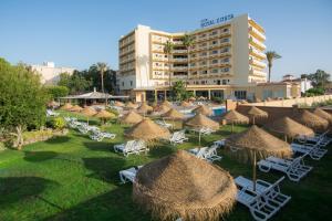 Royal Costa, Отели  Торремолинос - big - 1