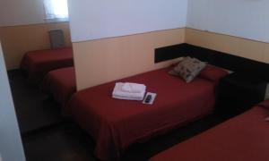 Electra, Hotely  Mar del Plata - big - 9