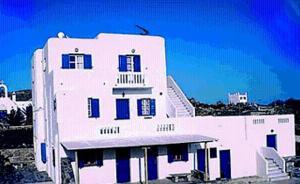 Villa Vasilis(Mykonos)