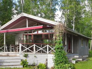 Holiday Home Erkers, Case vacanze  Tived - big - 1