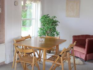 Three-Bedroom Holiday home in Kirke Hyllinge 2, Prázdninové domy  Kirke-Hyllinge - big - 5