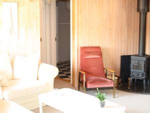 Three-Bedroom Holiday home in Kirke Hyllinge 2, Prázdninové domy  Kirke-Hyllinge - big - 7