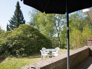Holiday Home Lyngsporet II, Holiday homes  Vejby - big - 5