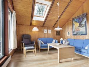 Holiday Home Lyngsporet, Nyaralók  Vejby - big - 9