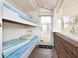 Holiday Home Lyngsporet II, Holiday homes  Vejby - big - 11