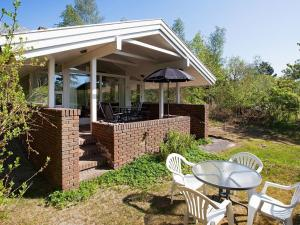 Holiday Home Lyngsporet II, Holiday homes  Vejby - big - 12