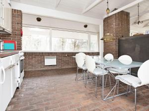 Holiday Home Lyngsporet II, Holiday homes  Vejby - big - 18