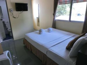 Rooms@krabi Guesthouse, Гостевые дома  Краби-таун - big - 20