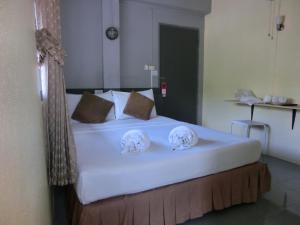 Rooms@krabi Guesthouse, Гостевые дома  Краби-таун - big - 21