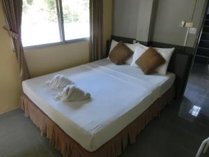Rooms@krabi Guesthouse, Гостевые дома  Краби-таун - big - 23
