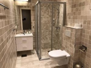 Ustedalen Resort Leiligheter, Appartamenti  Geilo - big - 4