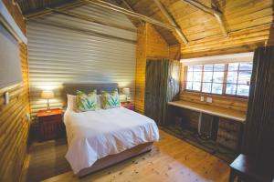 Elands River Lodge, Lodge  Machadodorp - big - 23