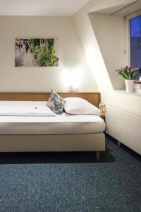 Hotel Allegra, Szállodák  Berlin - big - 7