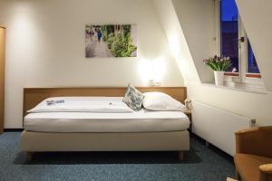 Hotel Allegra, Szállodák  Berlin - big - 8