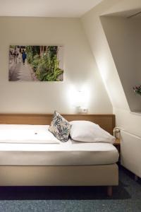 Hotel Allegra, Szállodák  Berlin - big - 9