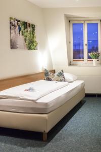 Hotel Allegra, Szállodák  Berlin - big - 10