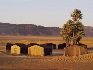 Residence Rosas, Pensionen  Ouarzazate - big - 20