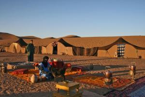 Residence Rosas, Pensionen  Ouarzazate - big - 23