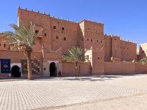 Residence Rosas, Pensionen  Ouarzazate - big - 24