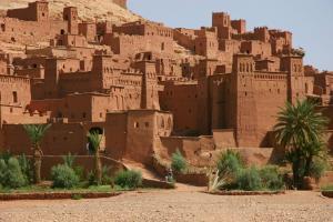 Residence Rosas, Pensionen  Ouarzazate - big - 25