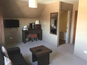 Chieftain Hotel, Szállodák  Inverness - big - 20