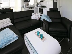 Holiday Home Strandpark, Апартаменты  Großenbrode - big - 6