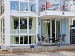 Holiday Home Strandpark, Апартаменты  Großenbrode - big - 18