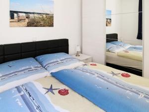 Holiday Home Strandpark, Апартаменты  Großenbrode - big - 20