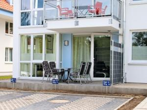 Holiday Home Strandpark, Апартаменты  Großenbrode - big - 24