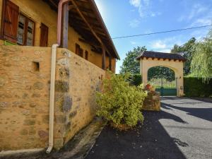 Maison De Vacances - Villefranche-Du-Périgord 7, Case vacanze  Villefranche-du-Périgord - big - 4