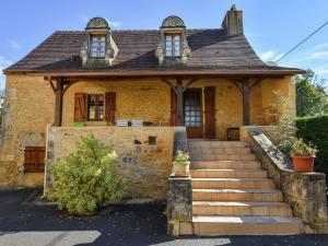 Maison De Vacances - Villefranche-Du-Périgord 7, Case vacanze  Villefranche-du-Périgord - big - 31