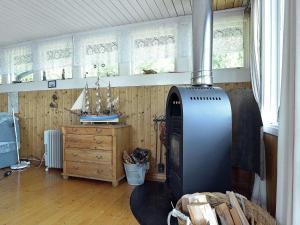 Holiday Home Pråmvägen, Holiday homes  Delebäck - big - 5
