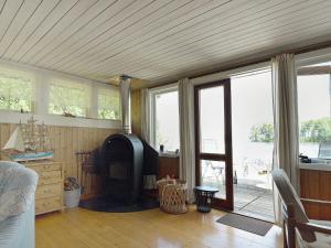 Holiday Home Pråmvägen, Holiday homes  Delebäck - big - 14