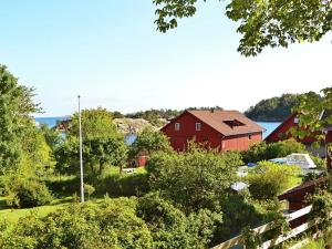 Holiday Home Ålo, Apartmanok  Søgne - big - 6