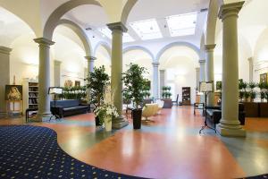 Relais Hotel Centrale - Residenza d'Epoca - AbcFirenze.com
