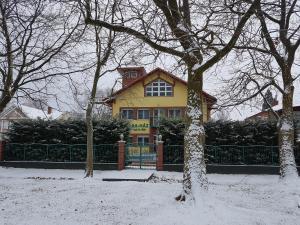 Sába-Ház, Affittacamere  Balatonboglár - big - 43