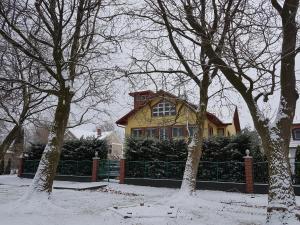 Sába-Ház, Affittacamere  Balatonboglár - big - 45