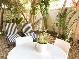 Sunshine Letting Self Catering Apartments, Apartmány  Kapské Mesto - big - 39