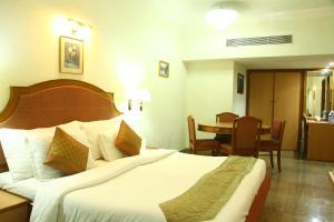Saj Luciya, Hotels  Trivandrum - big - 2