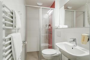 JUFA Hotel Königswinter/Bonn, Отели  Кёнигсвинтер - big - 7