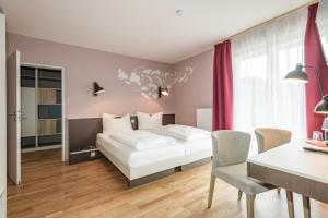 JUFA Hotel Königswinter/Bonn, Отели  Кёнигсвинтер - big - 8