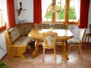Ferienwohnung Thomas Baumann, Apartments  Baiersbronn - big - 34
