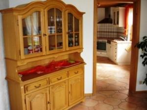 Ferienwohnung Thomas Baumann, Apartments  Baiersbronn - big - 35