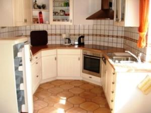 Apartment Gertrud Frey, Apartments  Baiersbronn - big - 37